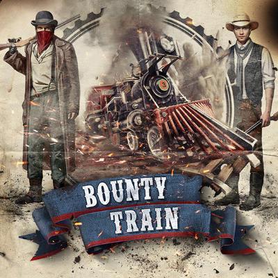Bounty Train - Jouer sur Blacknut