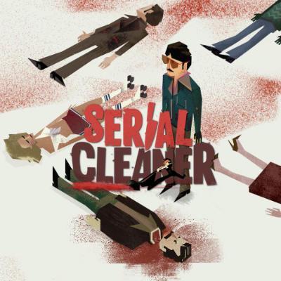 Serial Cleaner - Jouer sur Blacknut