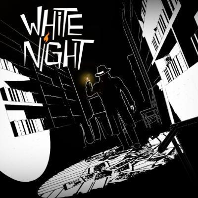 White Night - Jouer sur Blacknut