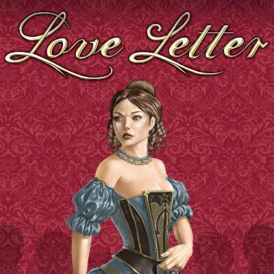 Love Letter - Jouer sur Blacknut