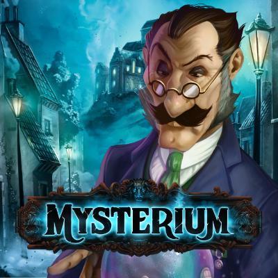 Mysterium : A psychic Clue Game - Jouer sur Blacknut