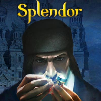 Splendor - Jouer sur Blacknut