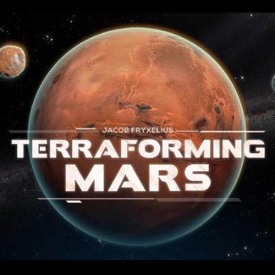 Terraforming Mars - Jouer sur Blacknut