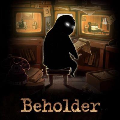 Beholder - Jouer sur Blacknut