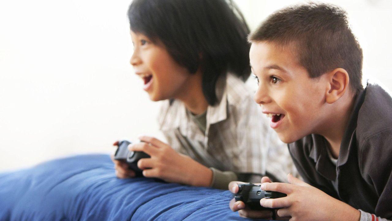 Comment bien choisir un jeu vidéo ? Deuxième partie : pour les enfants de moins de 8 ans.