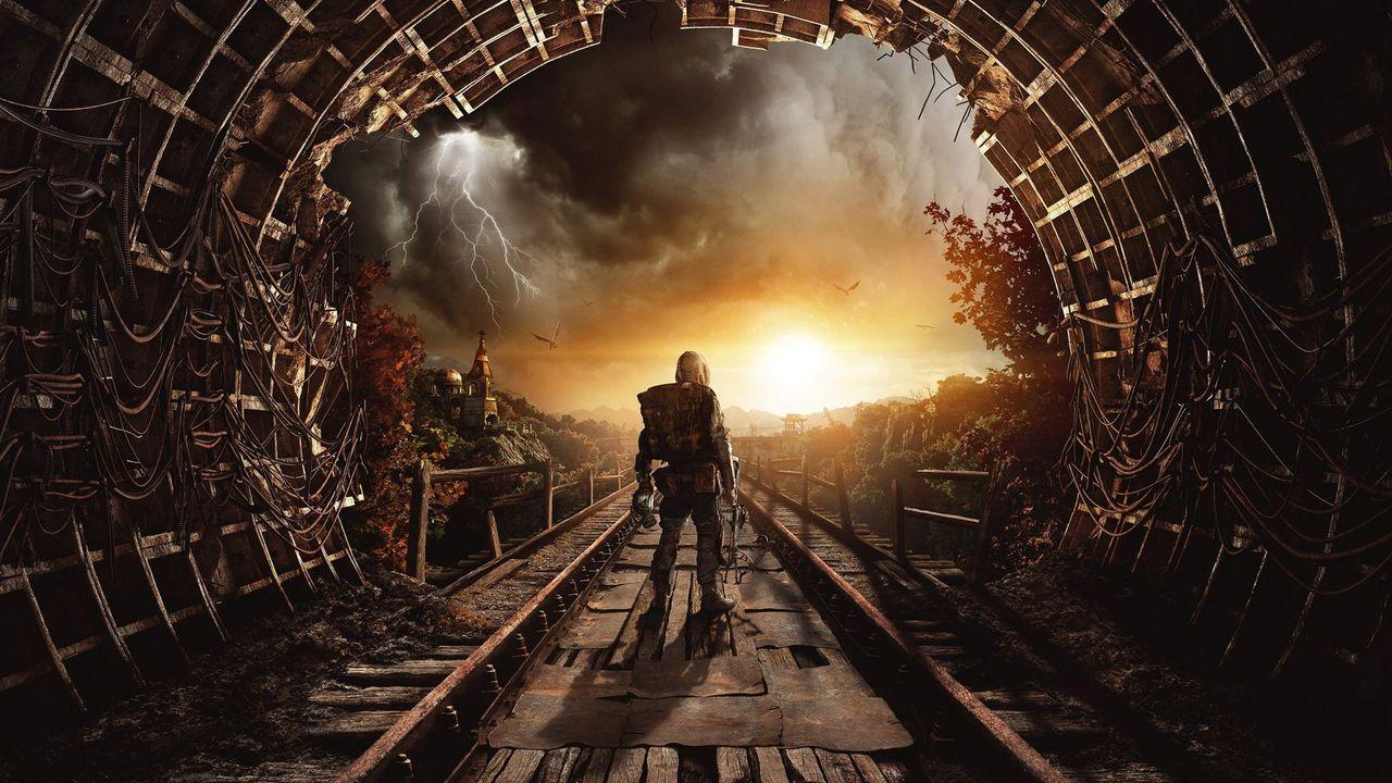 Metro Exodus un jeu vidéo qui porte un message politique