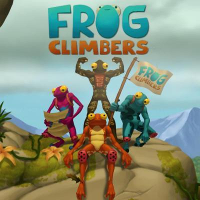 Frog Climbers - Jouer sur Blacknut