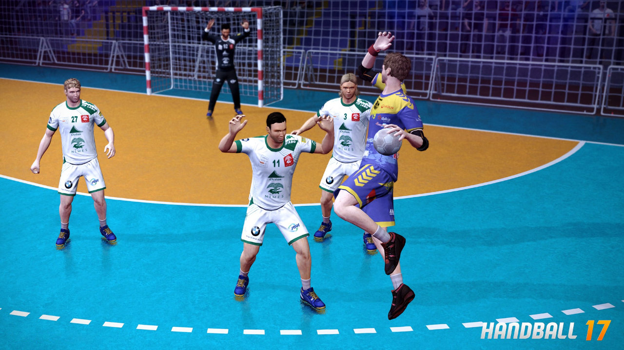 Handball 17 - Bigben