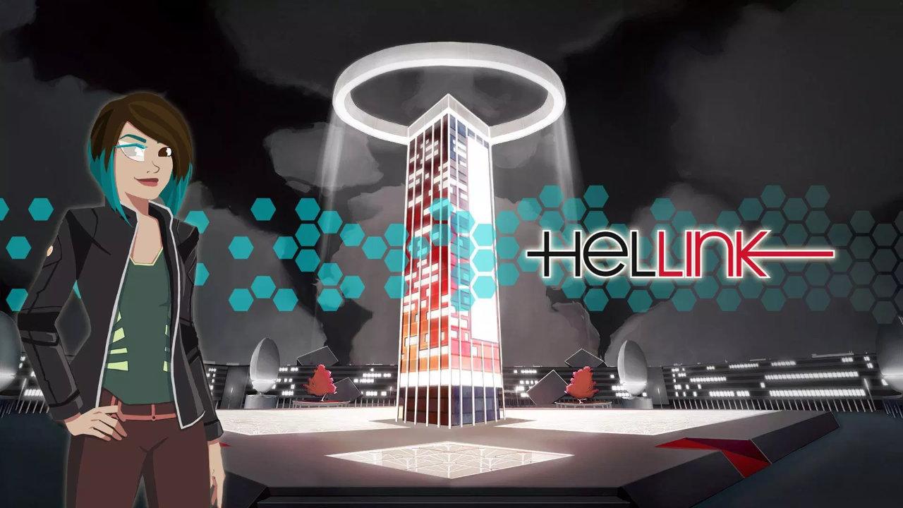 Jeu vidéo Hellink - La Sorbonne Paris