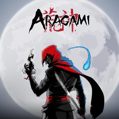 Aragami - Jouer sur Blacknut