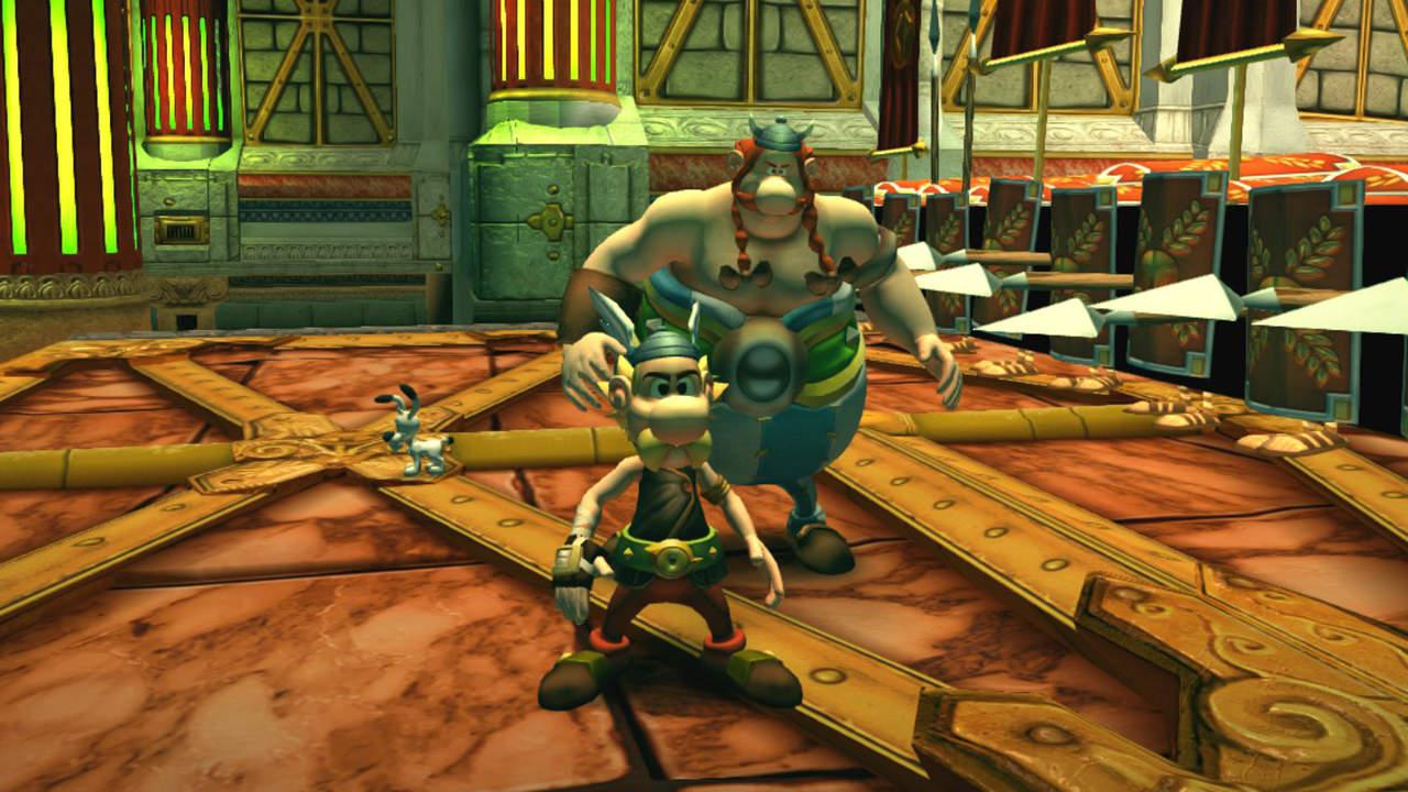 Astérix & Obélix XXL 2 - Microïds
