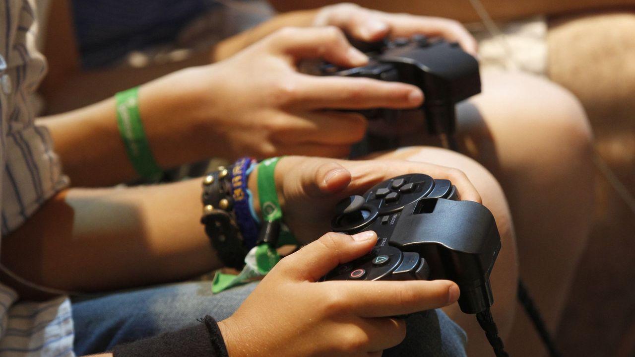 Contre le décrochage scolaire : Le jeu vidéo !