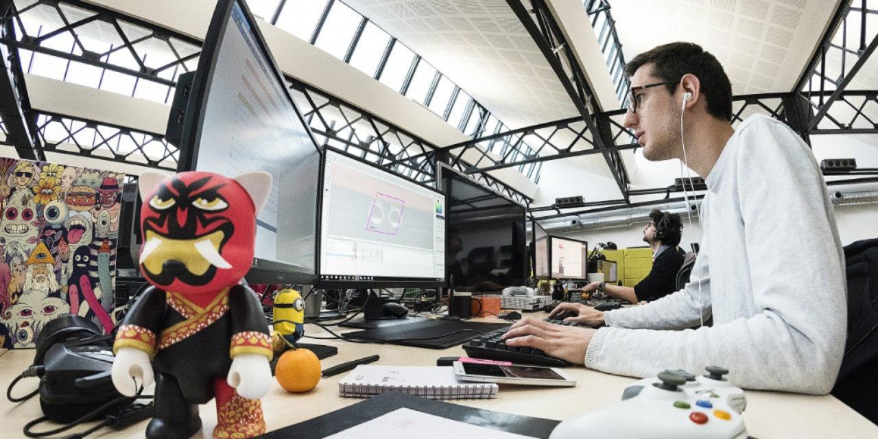 Ubisoft s'implique dans la lutte contre le décrochage scolaire