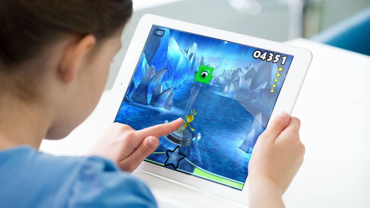 Le jeu vidéo pour soigner. Une piste très sérieuse pour l'autisme et une solution pour l'aphasie.