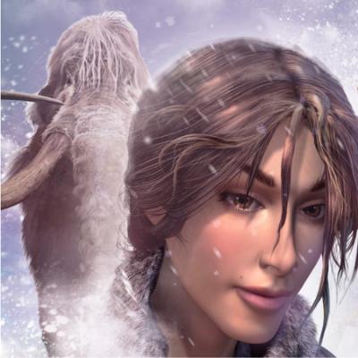 Syberia 2 - Jouer sur Blacknut