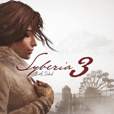 Syberia 3 - Jouer sur Blacknut