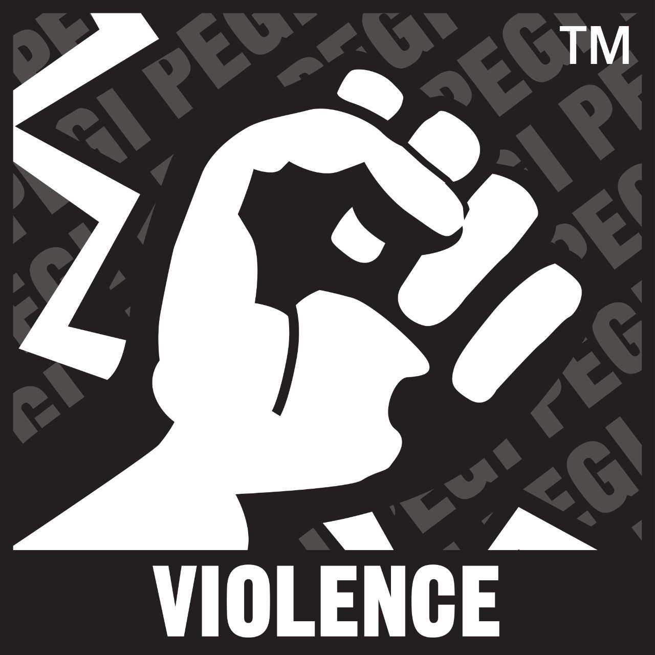 Violence - PEGI
