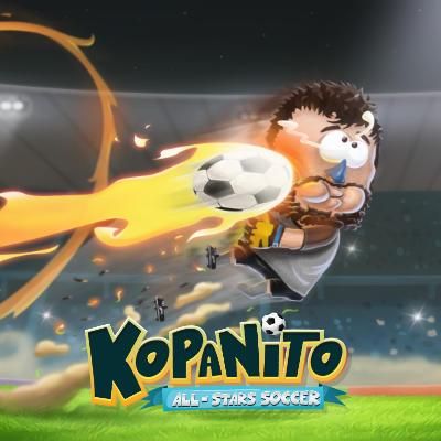 Kopanito All-Stars Soccer - Jouer sur Blacknut