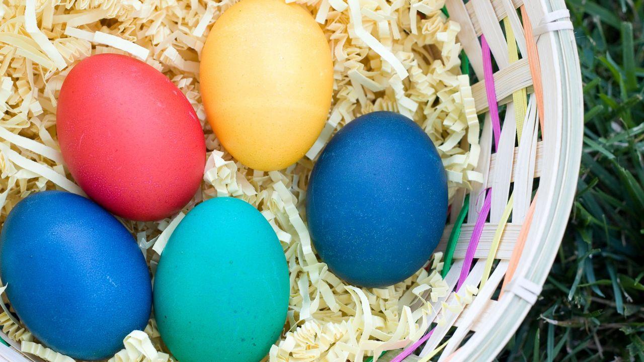 Qu'est-ce qu'un Easter Egg ?