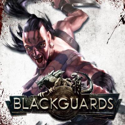 Blackguards - Jouer sur Blacknut