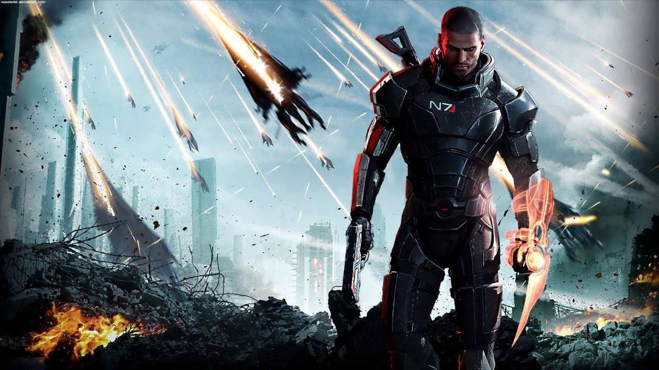 Mass Effect - Bioware