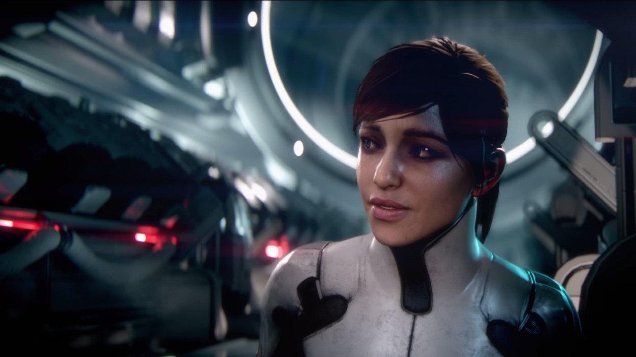 Mass Effect Andromeda - Bioware