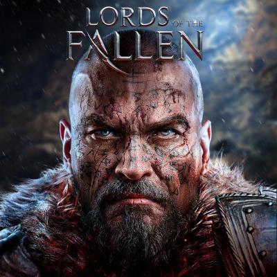 Lords of the Fallen - Jouer sur Blacknut