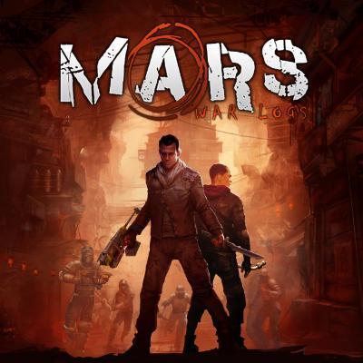 Mars War Logs - Jouer sur Blacknut