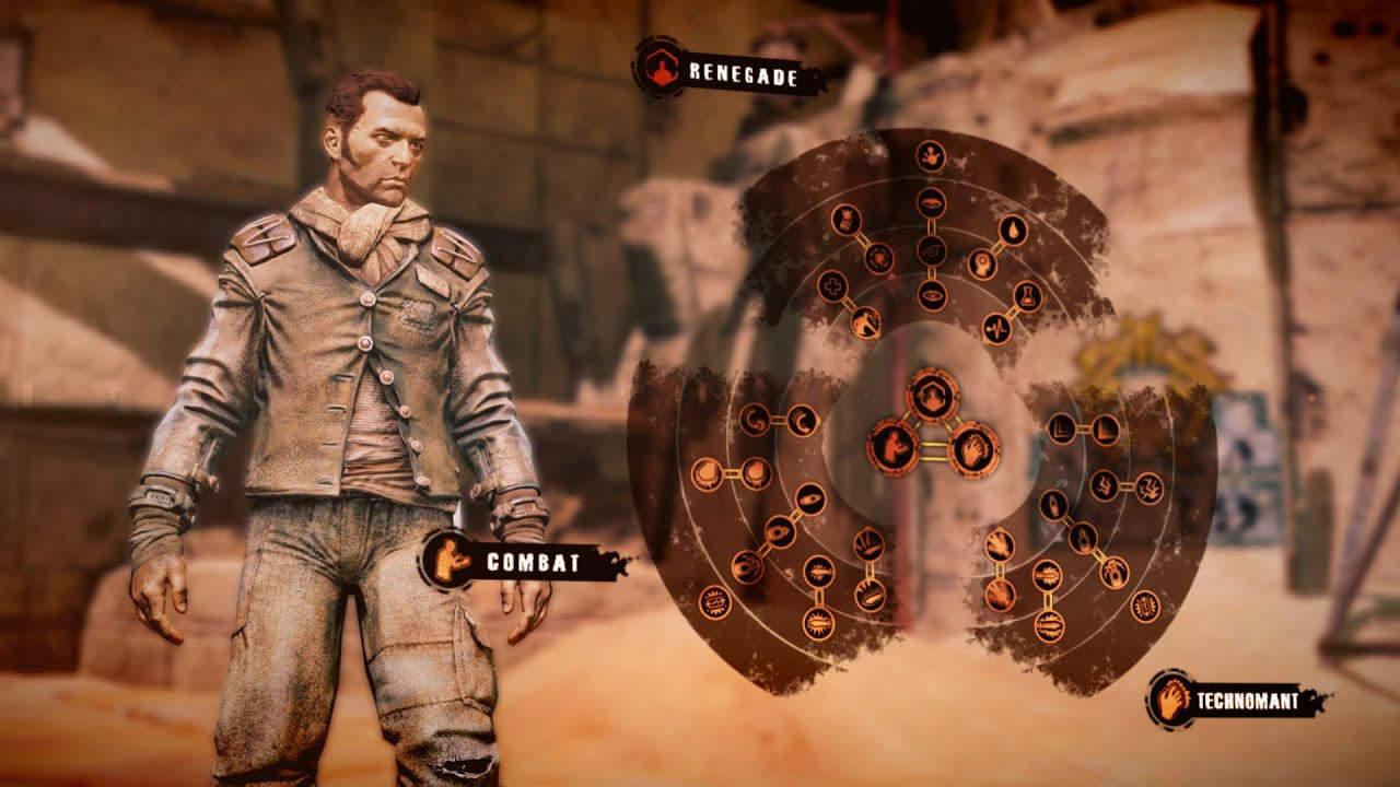 Mars War Logs - Focus Home Interactive