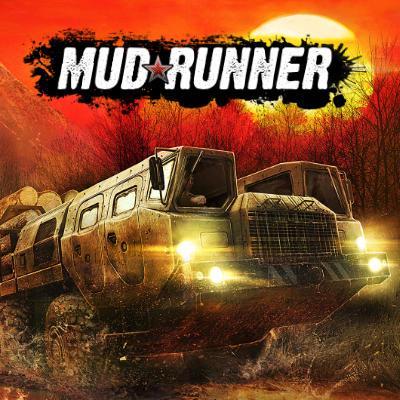 MudRunner - Jouer sur Blacknut