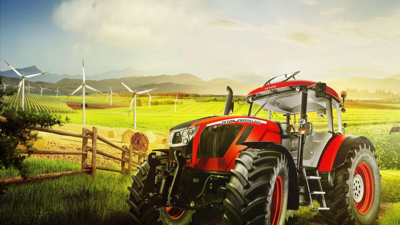 Pure Farming : La mode est dans le pré !