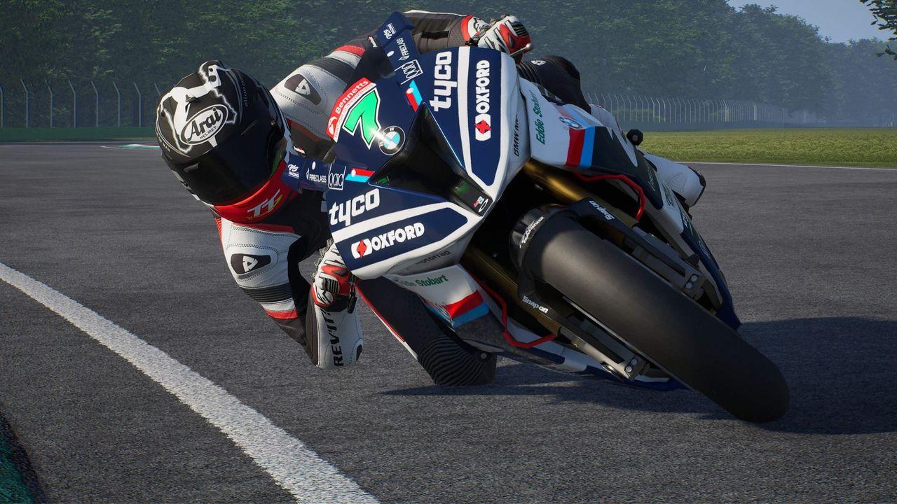 Ride 3, la référence ultime en simulation de moto