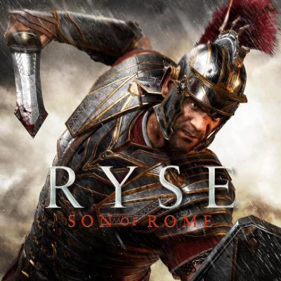 Ryse : Son of Rome - Jouer sur Blacknut