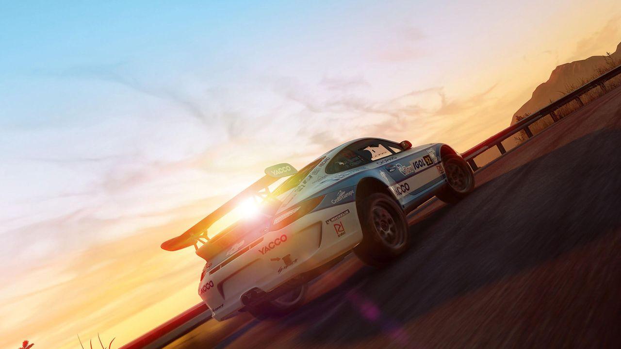 WRC 7, réveillez le pilote qui sommeille en vous