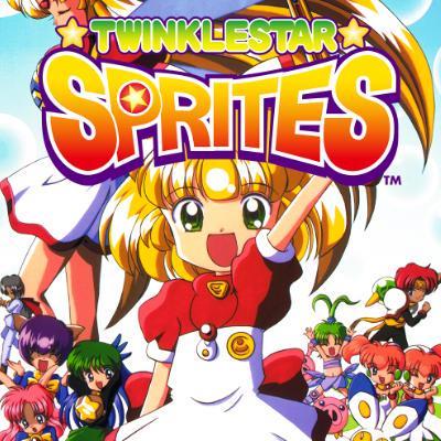 Twinkle Star Sprites - Jouer sur Blacknut